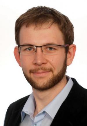 mgr Hubert Pilarczyk