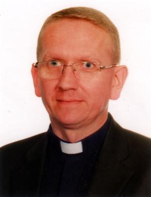 ks. drPiotr Lewandowski