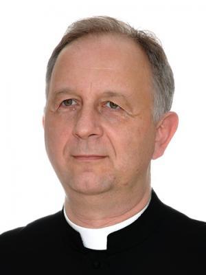 ks. prof. UAM drhab. Paweł Wygralak