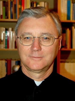 o. prof. UAM drhab. Adam Wojtczak OMI