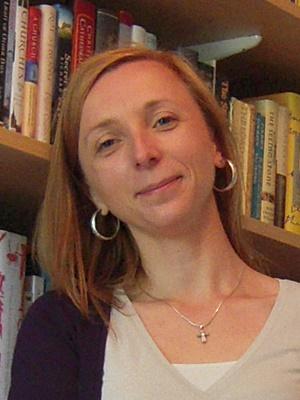 dr Anna Wieradzka-Pilarczyk