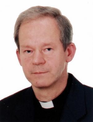 ks. prof. drhab. Jan Szpet