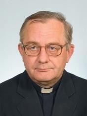 ks. prof. UAM drhab. Antoni Swoboda