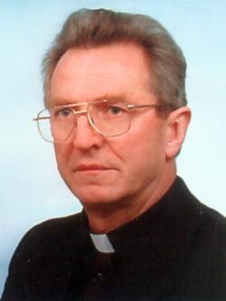 ks. prof. drhab. Jerzy Stefański