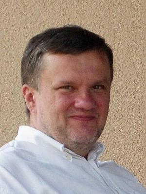 prof. drhab. Krzysztof M. Stachewicz