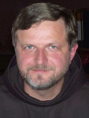 o. prof. UAM drhab. Jacek Borys Soiński OFM