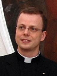 ks. drJan Słowiński