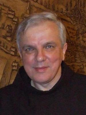 o. prof. drhab. Ryszard Sikora OFM