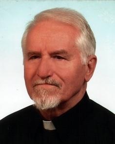 ks. prof. drhab. Antoni Siemianowski