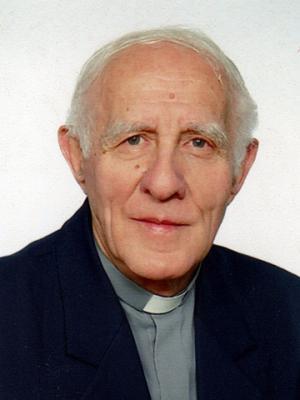 ks. prof. drhab. Jan Kanty Pytel