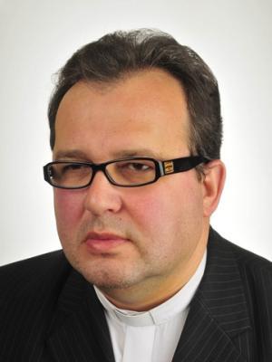 ks. drhab. Andrzej Pryba