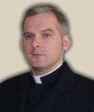 ks. prof. UAM drhab. Maciej Olczyk