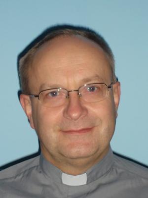 ks. prof. drhab. Janusz Nawrot