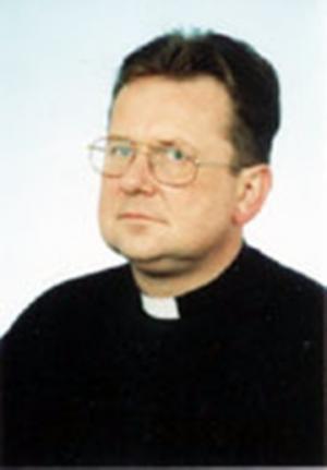 ks. prof. drhab. Mieczysław Michał Mikołajczak