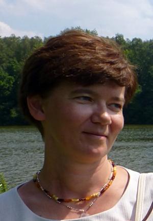 dr Katarzyna Maciejewska