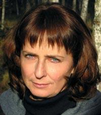prof. UAM drhab. Elżbieta Kotkowska