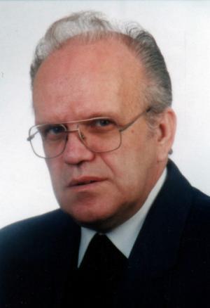 ks. prof. UAM drhab. Bernard Kołodziej TChr