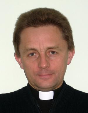 ks. prof. UAM drhab. Jacek Hadryś