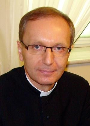 ks. prof. UAM drhab. Jan Grzeszczak