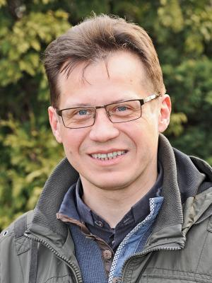 ks. drArtur Filipiak