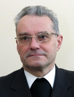 ks. prof. drhab. Adam Przybecki